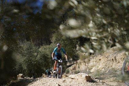 Jaén y Córdoba serán las sedes de la XI Andalucía Bike Race
