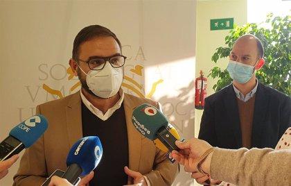El alcalde de Lorca pedirá ayuda a las Fuerzas de Seguridad del Estado para vigilar las reuniones de jóvenes