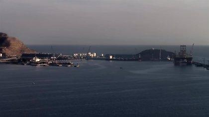 El Puerto de Cartagena encabezó el tráfico de comercio exterior del sistema portuario español en 2020