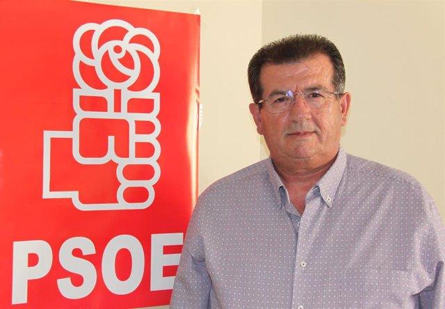 José Miguel Alarcón (PSOE)