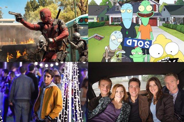 Todas las series y películas que llegan a Disney+ de la mano de Star