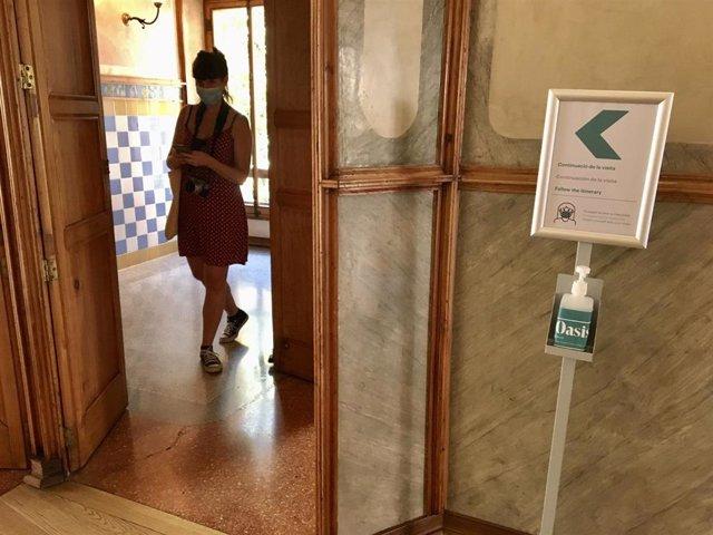 Sanidad contabiliza 518 casos nuevos de COVID-19 en Baleares.