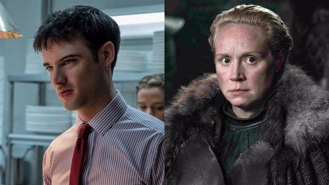 Gwendoline Christie será Lucifer y Tom Sturridge será Dream en The Sandman de Netflix