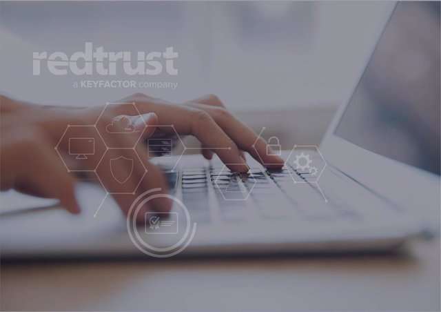 Solo en marzo de 2020 el volumen de certificados digitales en el gestor de Redtrust aumentó un 25%.