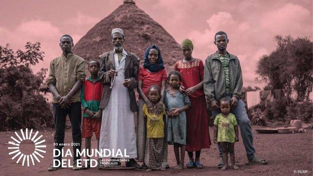 Día Mundial de las Enfermedades Tropicales Desatendidas
