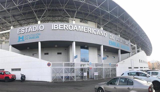 Huelva.- Diputación recibe 146 solicitudes para la convocatoria de subvenciones en materia deportiva