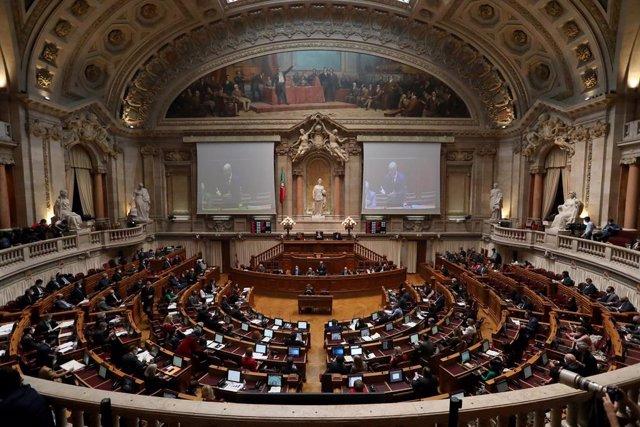 Asamblea de la República de Portugal