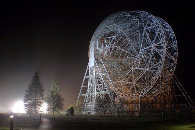 Observatorio de Jodrell Bank