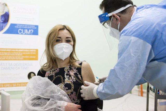 Coronavirus en Rumanía