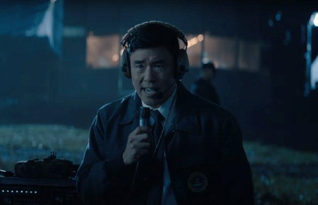 Bruja Escarlata y Visión: ¿Quién es Jimmy Woo y qué papel desempeña en WandaVision?