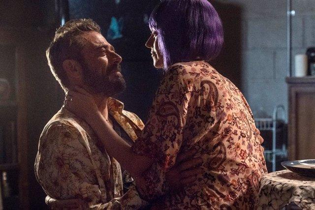 The Walking Dead: Así ha cambiado la serie la historia de origen de Negan y Lucille