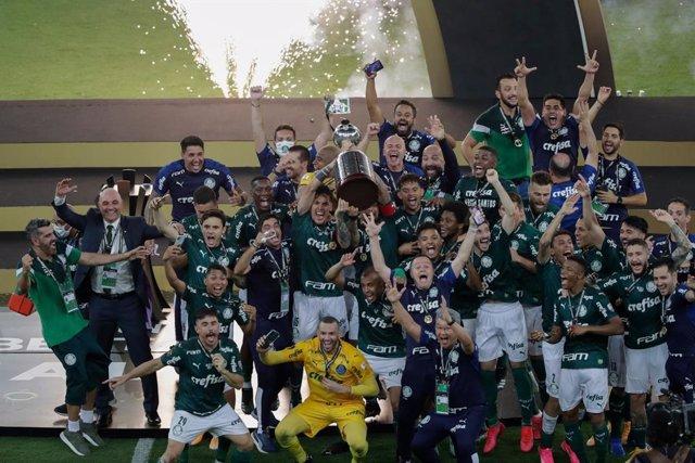 Copa Libertadores, Palmeiras
