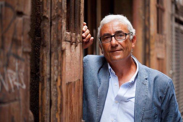 El economista, experto en medios de comunicación y autor José Sanclemente