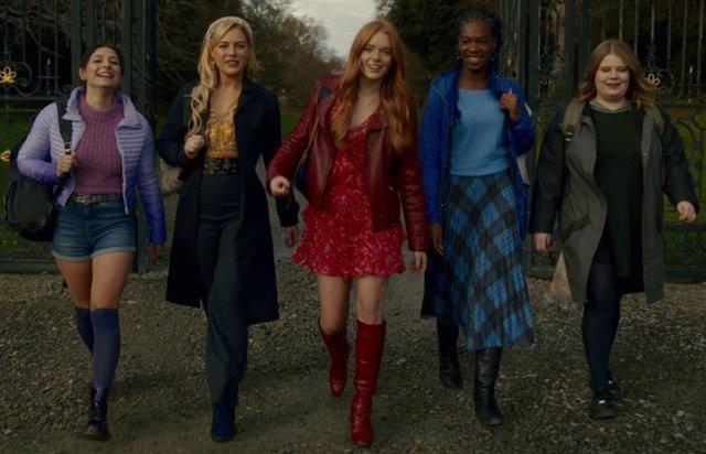 Todas las canciones en Destino: La saga Winx, la serie de Netflix