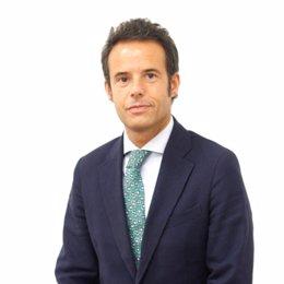 El coordinador autonómico de Cs, Nacho Cuesta.