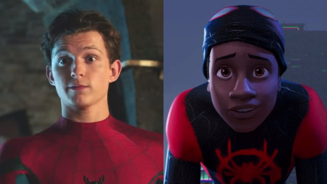 Filtrada la presencia de Miles Morales en Spider-Man 3