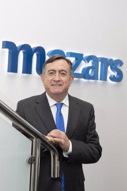 Mazars incorpora a José Luis Puche, ex Endesa y Mediaset, como 'of counsel' de la firma