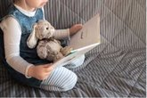 Foto: El poder de los cuentos para niños