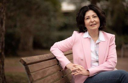 """Teresa Baró: """"Las mujeres tenemos que aprender a poner precio a lo que sabemos"""""""