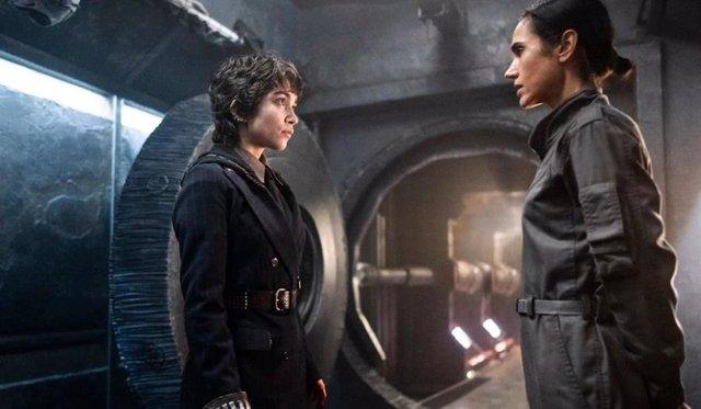 Snowpiercer 2x02 revela el secreto de Melanie que podría salvar a la humanidad