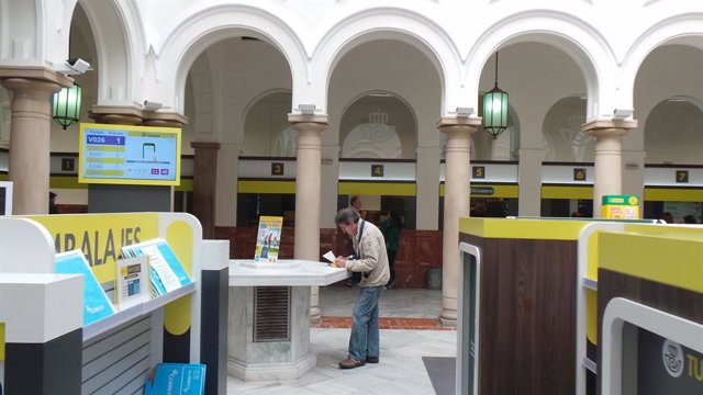 Oficina de correus