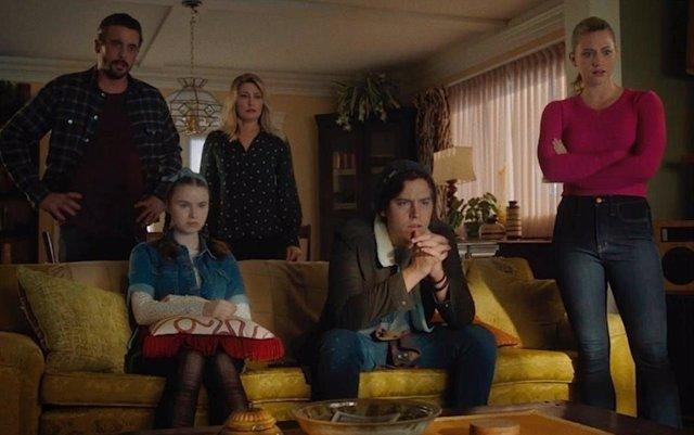Riverdale revela la identidad del autor de vídeos snuff