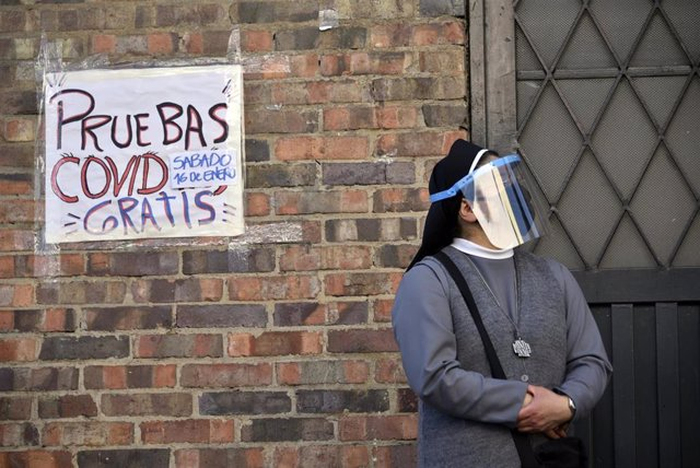 Pruebas gratis en Bogotá.