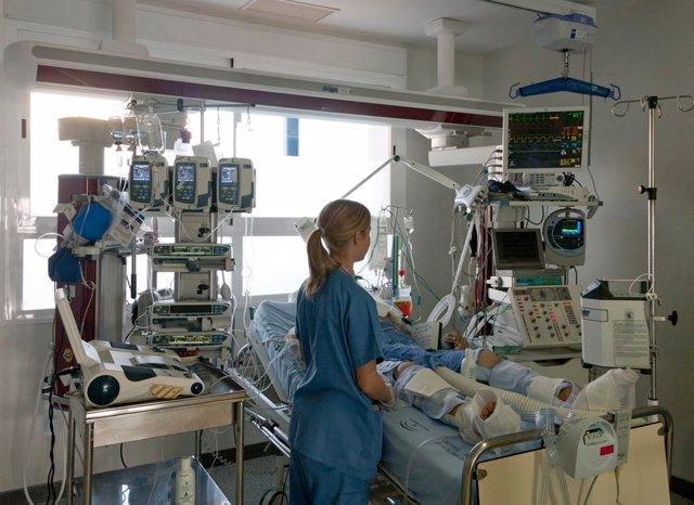 El Hospital Universitario Virgen del Rocío de Sevilla ha puesto en marcha el 'Código Sepsis'