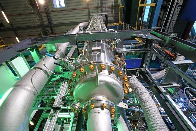 Instalaciones de Siemens Energy