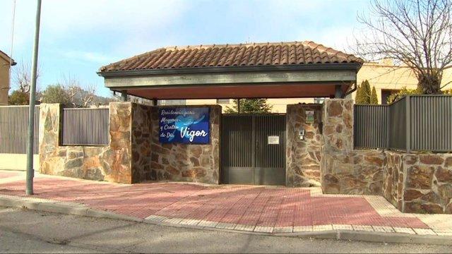 La residencia de Becerril de la Sierra donde han muerto 11 ancianos detectó dos empleadas positivas el día 7 de enero y el 8 empezó la vacunación