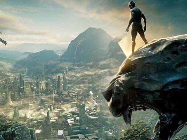 En marcha la serie de Wakanda en Disney+ con el director de Black Panther