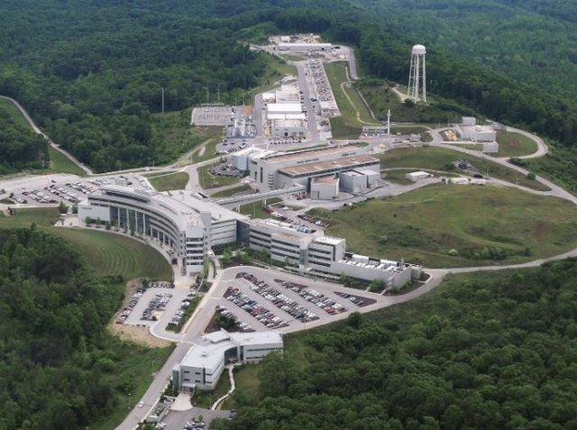 La fuente de neutrones de espalación también produce neutrinos en grandes cantidades.