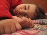 Foto: El insomnio infantil es hasta cuatro veces más frecuente en niños con autismo