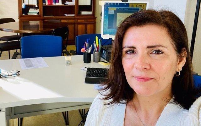 Isabel Pineros se incorpora como directora del Departamento de Acceso de Farmaindustria.
