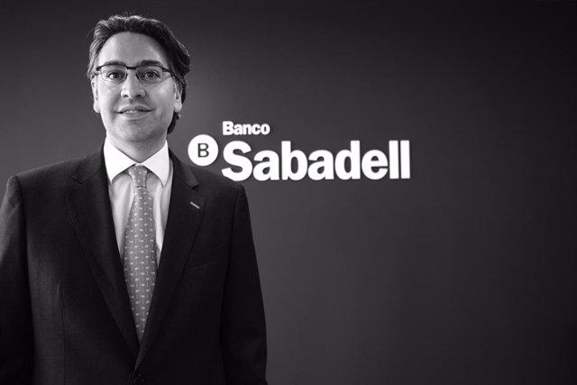 CEO Sabadell México, Francisco Lira
