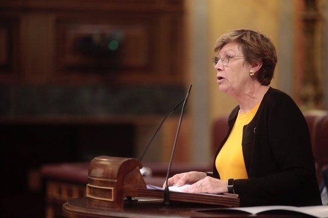Jover pide en el Congreso que se inicie la tramitación de la Ley del Deporte