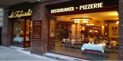 AmRest (La Tagliatella) factura un 22,4% menos en 2020 debido a las restricciones en restaurantes