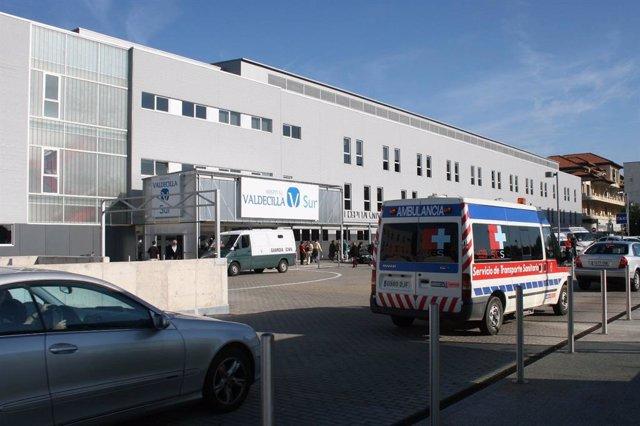 Coronavirus.- Cantabria suma otros 146 casos y suben los hospitalizados e ingresados en UCI