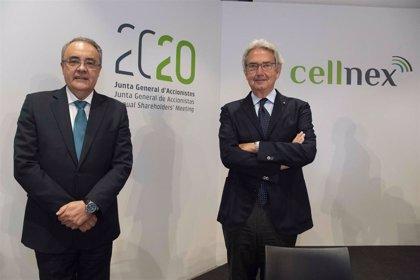 Cellnex compra Hivory por 5.200 millones y dispondrá de sus 10.500 emplazamientos en Francia