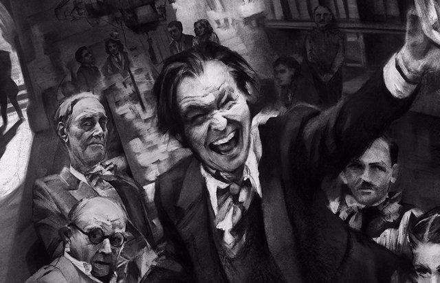 Tráiler de 'Mank', la historia del guionista de 'Ciudadano Kane' que dirige David Fincher en Netflix