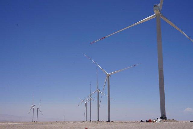 BID concede 104 millones a Engie para acelerar la descarbonización en Chile