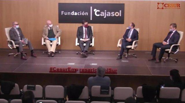 "El golf es un 3% del PIB andaluz y ""consume menos que la milésima parte del agua convencional"", según un informe"