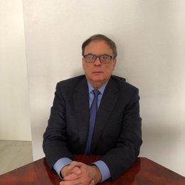 Fernando Calvo Tejedor, nuevo presidente de la Lonja del Ebro.