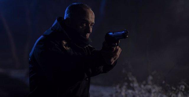 El final de Bajocero, explicado: ¿Quién sobrevive en el gélido thriller de Netflix?