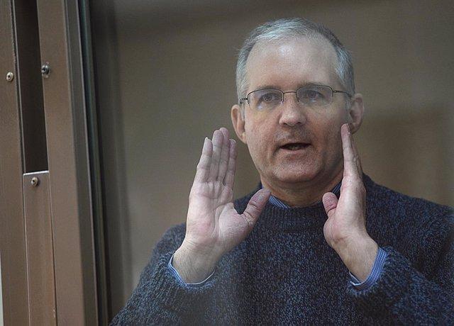 Paul Whelan, exmarine estadounidense detenido en Rusia