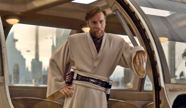 Obi-Wan Kenobi: Ewan McGregor anuncia la fecha de inicio de rodaje de la nueva serie de Star Wars
