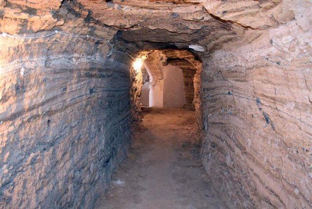 Ciudad Real recupera las galerías subterráneas del torreón de su alcázar medieval.