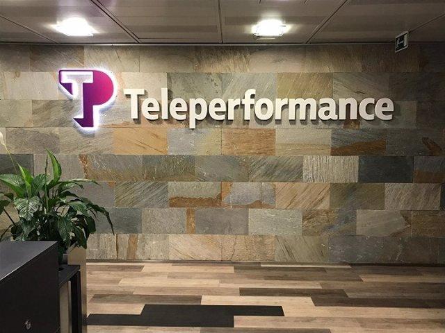 Oficinas de Teleperformance en Madrid