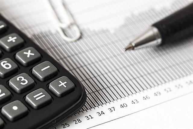 Cálculo finanzas recurso