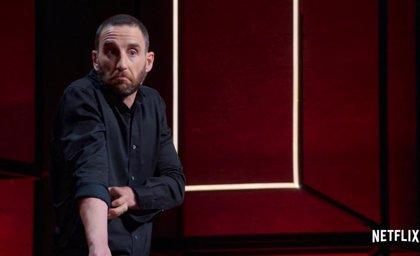"""Dani Rovira: """"En España parece que hay más gilipollas de los que realmente hay, lo que pasa es que hacen mucho ruido"""""""
